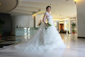 Real Brides Collection